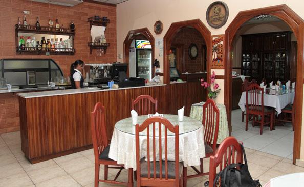 Restaurante Sobredo